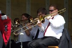 Bramley Brass